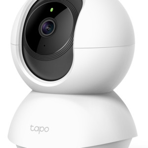 TP-LINK Wi-Fi Camera Tapo-C200 Full HD