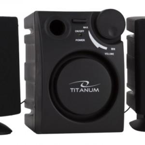 TITANUM ηχεία canto TP101