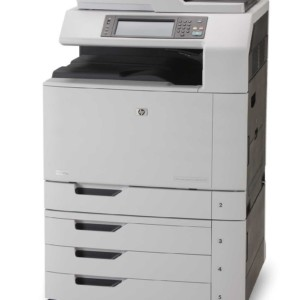HP used Multifunction Printer CM6040 MFP