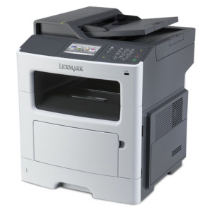 LEXMARK used MFP Printer MX410DE