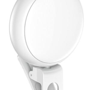 USAMS LED προβολέας για selfie
