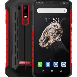 ULEFONE Smartphone Armor 6S