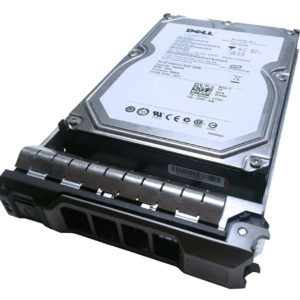 DELL used SAS HDD CP464