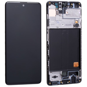 SAMSUNG Original LCD Touch Screen GH82-21669A