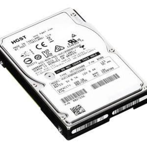 HGST used SAS HDD HUC109060CSS601
