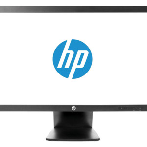 HP used LED οθόνη Z23I