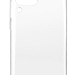 POWERTECH Θήκη Perfect Clear 2mm MOB-1486 για Huawei P40 Lite