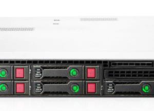 HP Server ProLiant DL360p Gen8