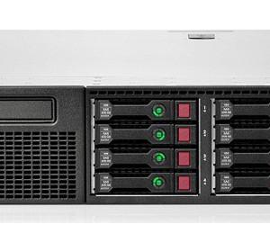 HP Server ProLiant DL380p Gen8