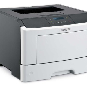 LEXMARK used Printer MS410DN