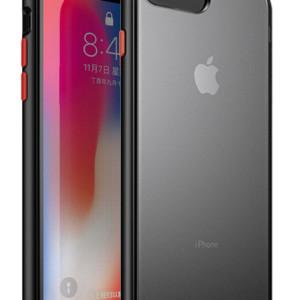 VENNUS Θήκη Color Button VNS-0020 για iPhone SE 2020