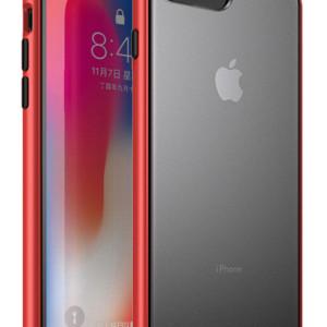 VENNUS Θήκη Color Button VNS-0021 για iPhone SE 2020