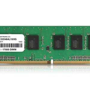 GOODRAM Μνήμη DDR4 Dimm