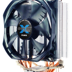 ZALMAN ψύκτρα για CPU CNPS9X Optima