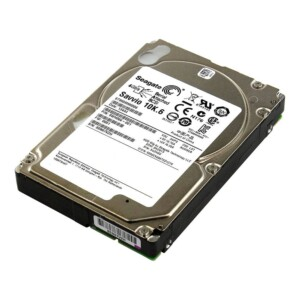 SEAGATE used SAS HDD ST600MM0006