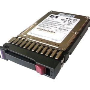 HP used SAS HDD 507284-001
