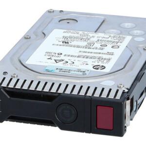 HP used SAS HDD 652620-B21