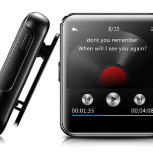 BENJIE MP3 Video Player BJ-A39