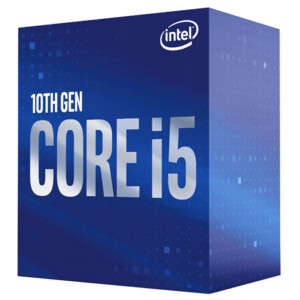 INTEL CPU Core i5-10400