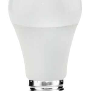 POWERTECH LED Λάμπα Globe E27-005 12W