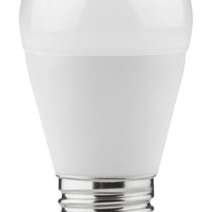 POWERTECH LED Λάμπα Mini Globe E27-009 10W