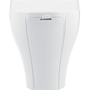 POWERTECH φορητή LED λάμπα έκτακτης ανάγκης E27-011 15W