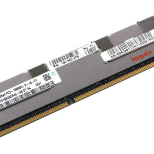 ΗΥΝΙΧ used Server RAM DDR3 8GB