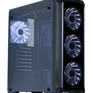 ZALMAN PC case i3 Edge