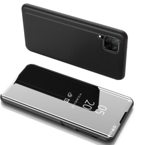 POWERTECH θήκη Clear view MOB-1502 για Huawei P40 Lite