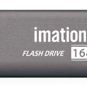 IMATION USB Flash Drive OJ3 RT02030016SV