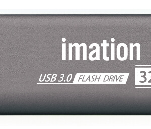 IMATION USB Flash Drive HJ3 RT03030032SV
