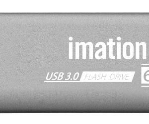 IMATION USB Flash Drive HJ3 RT03030064SV