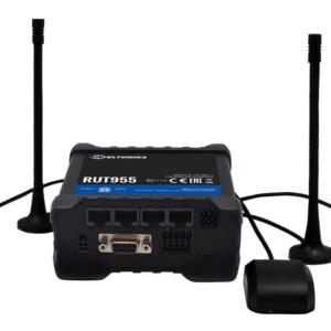 TELTONIKA Industrial cellular router RUT955
