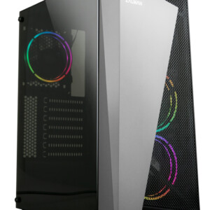 ZALMAN PC case S4 Plus