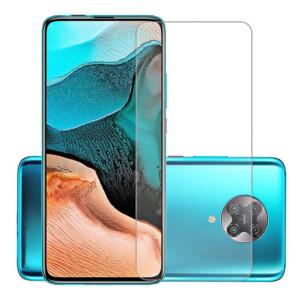 POWERTECH Tempered Glass 9H(0.33MM) για Xiaomi Poco F2 Pro