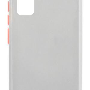 VENNUS Θήκη Color Button VNS-0037 για Samsung S20