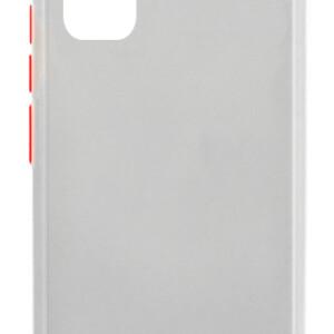 VENNUS Θήκη Color Button VNS-0038 για Samsung S20 Plus