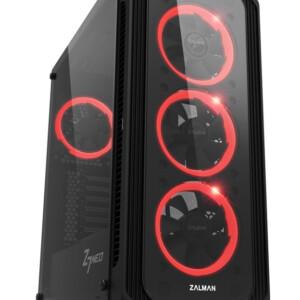 ZALMAN PC case Z7 Neo