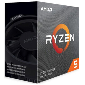 AMD CPU Ryzen 5 3500X
