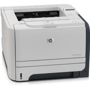 HP used Εκτυπωτής LaserJet P2055dn