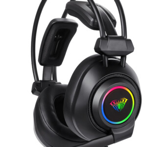 AULA gaming headset Mountain S600
