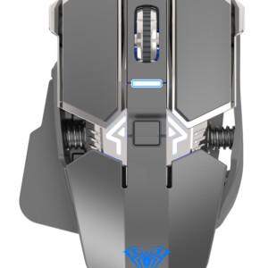 AULA ασύρματο gaming ποντίκι Wind SC300