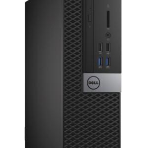 DELL PC 3040 SFF i5-6500