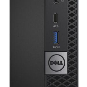 DELL PC 7050 MFF i5-6500