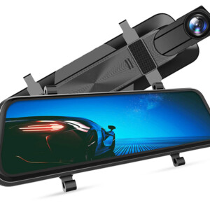 VANTOP καθρέφτης αυτοκινήτου με dash camera Η610