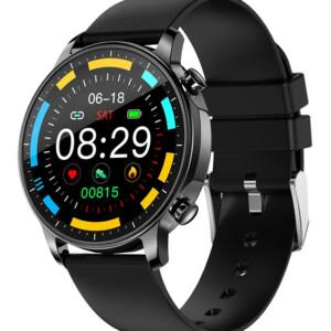 """ΙΝΤΙΜΕ smartwatch V23 Pro 1.3"""" έγχρωμο"""