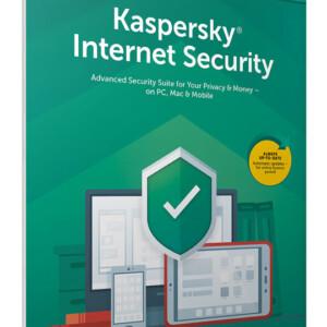 KASPERSKY Internet Security KL1939U5KFS-20FFPDSG