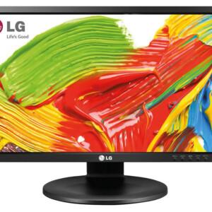 LG used Οθόνη 24MB35PM LED IPS