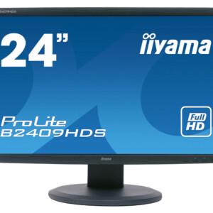 IIYAMA used Οθόνη B2409HDS LED