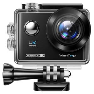 VANTOP action camera Μoment4U